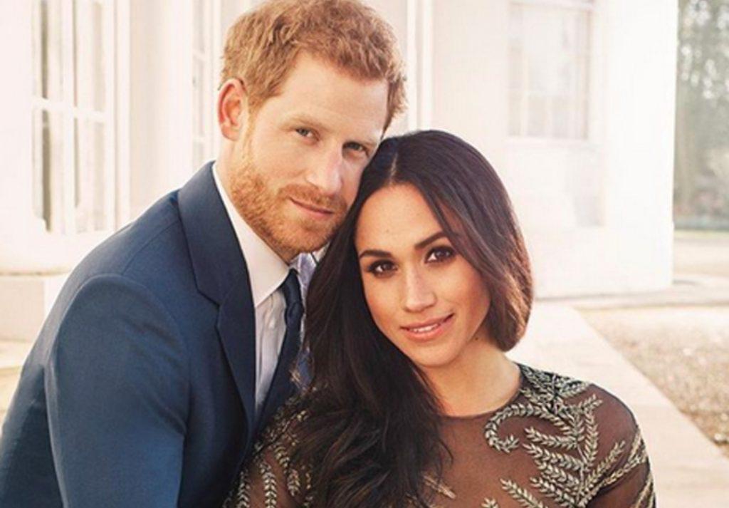 Matrimonio In Extremis : Matrimonio harry e megan il padre della sposa dà forfait e subentra