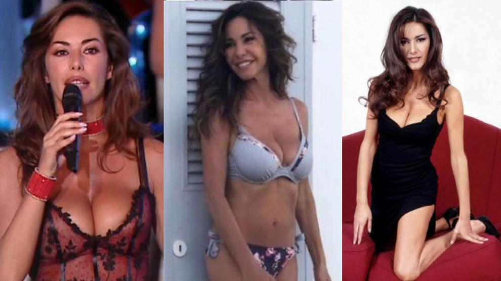 Folliero Calendario.Emanuela Folliero Berlusconi Mi Scelse Per Due Motivi Le