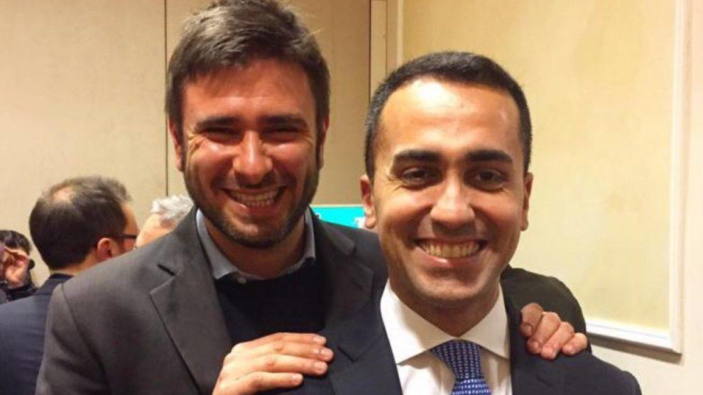 Terremoto a Catania, Di Maio: dichiareremo lo stato di emergenza