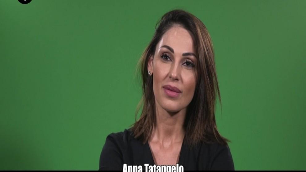 Anna Tatangelo e Gigi D'Alessio più innamorati che mai