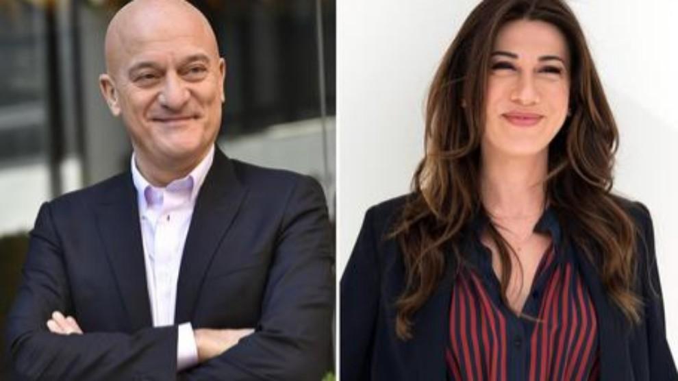 Sanremo, Claudio Bisio e Virginia Raffaele condurranno con Claudio Baglioni: gli ospiti