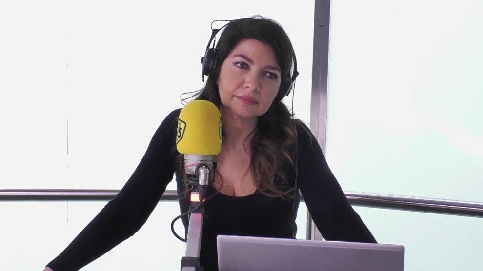 Cristina D'Avena: la cantante si commuove in diretta su 105