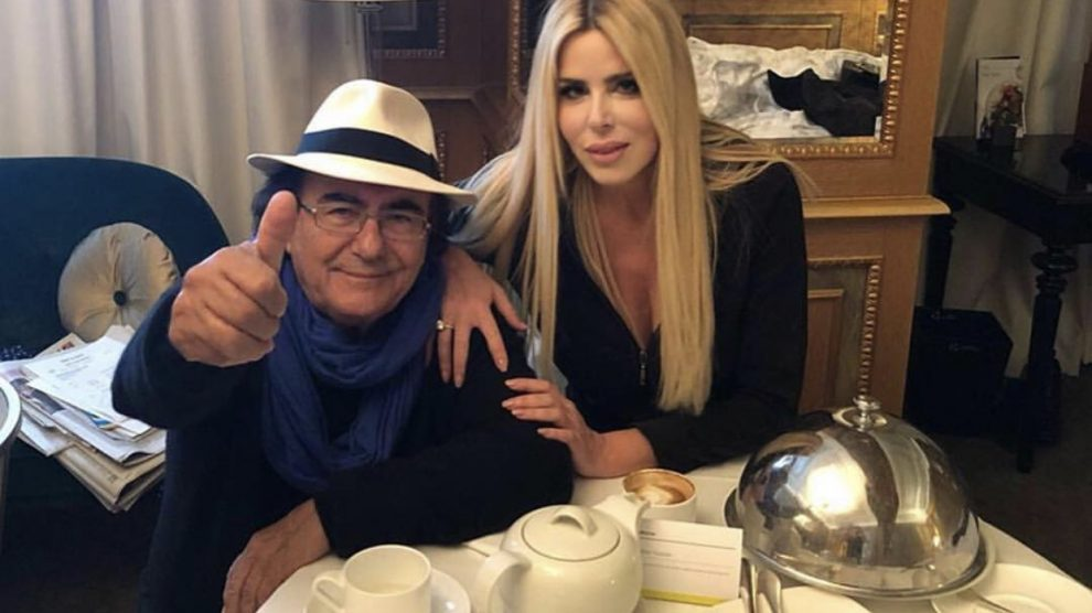 Al Bano, l'ex Loredana Lecciso rivela: amavo un pericoloso terrorista senza saperlo