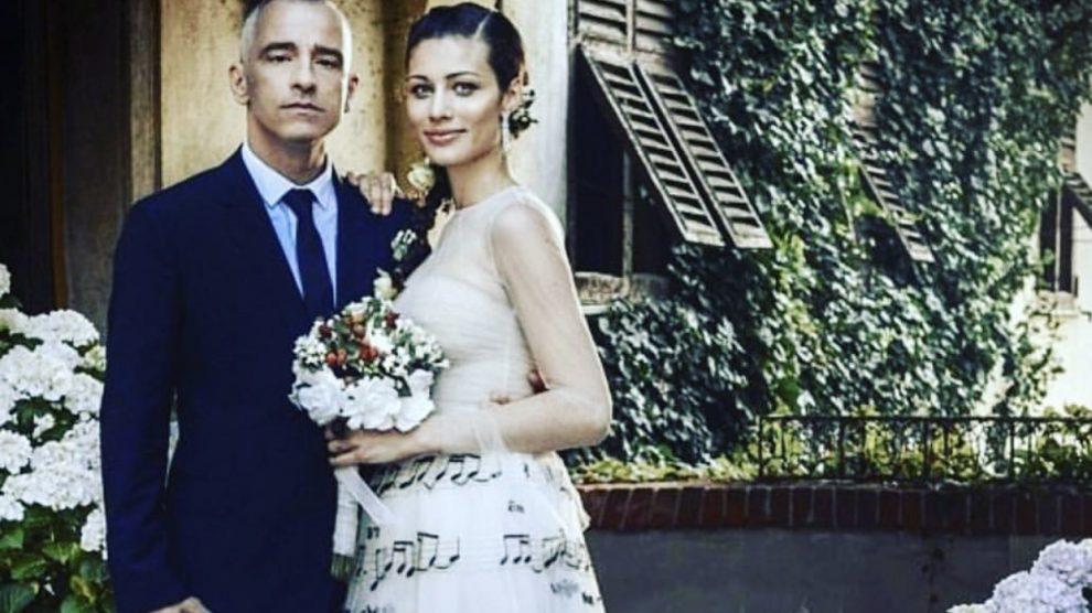 Matrimonio In Crisi : Eros ramazzotti e marica pellegrinelli matrimonio in crisi