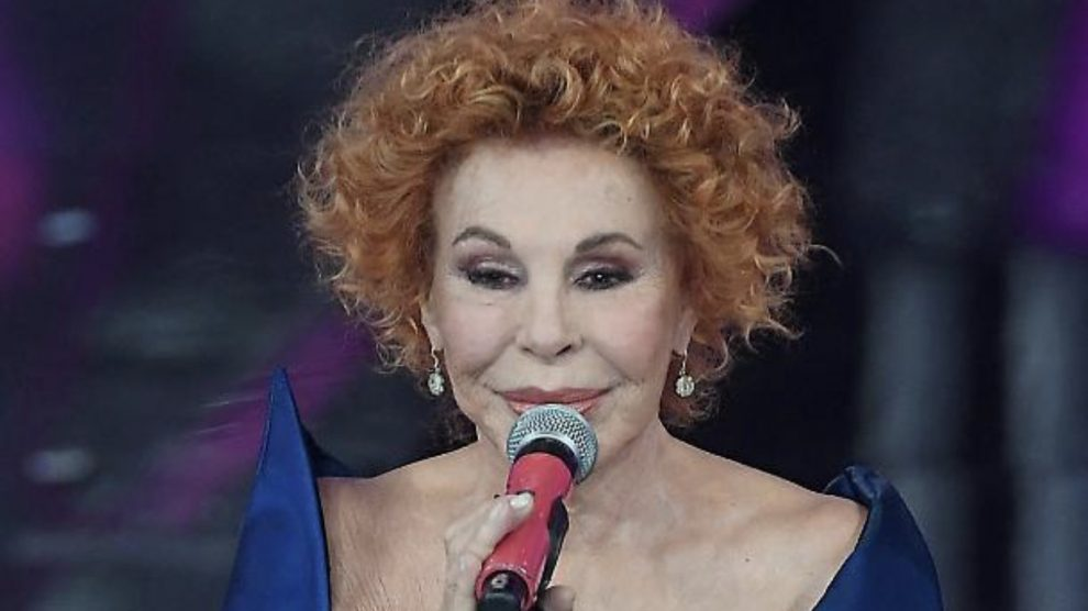 Ornella Vanoni: