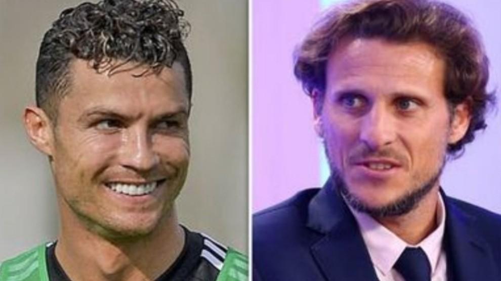 Forlán attacca Ronaldo: