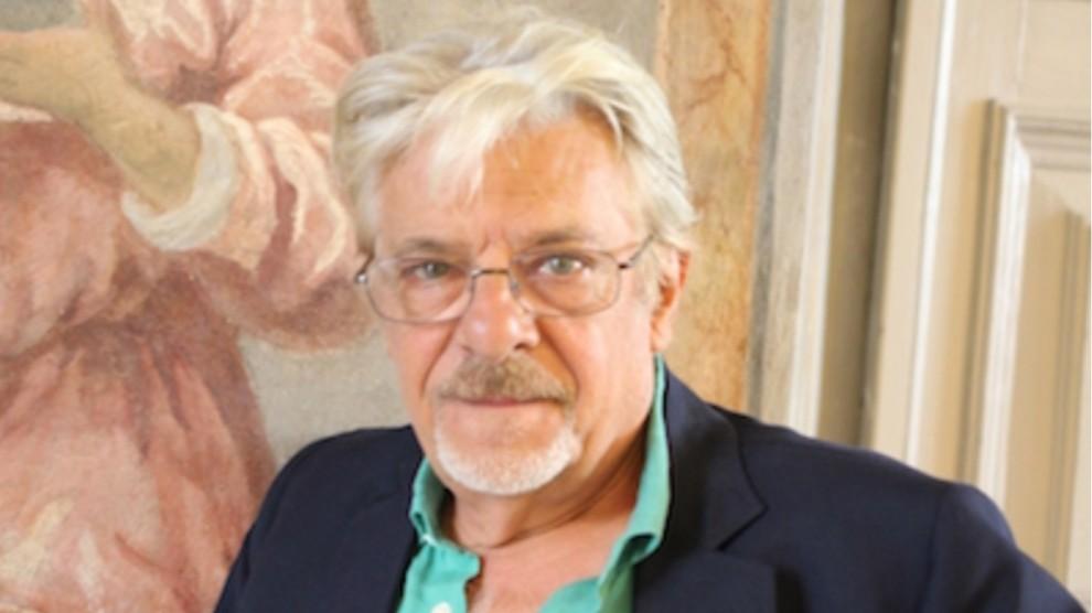 """Giancarlo Giannini: """"Teatro? Ho abbandonato per un motivo. Altro ..."""