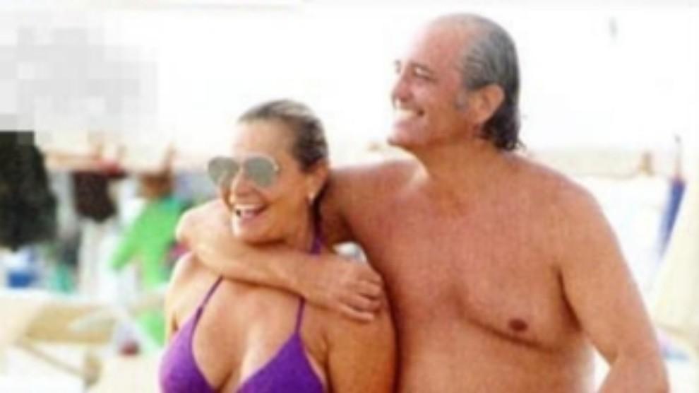 Simona Ventura e Stefano Bettarini di nuovo insieme: ecco cosa sta succedendo