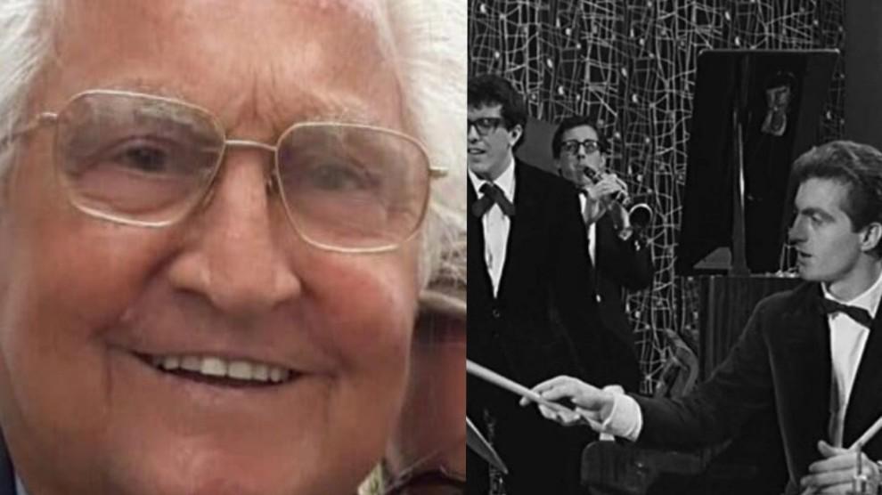 Morto Bebè Falconieri, fu il batterista di Peppino di Capri