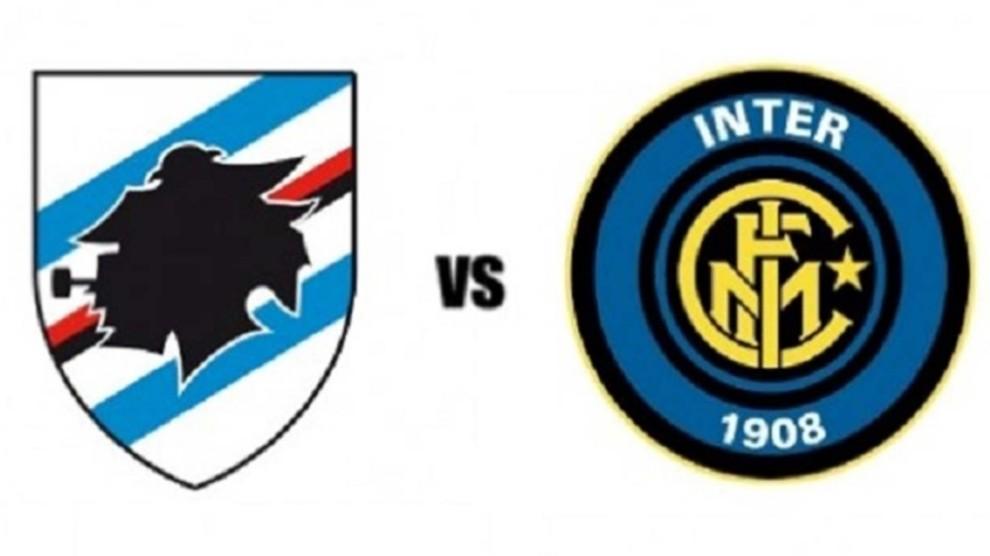 Dove Vedere Sampdoria Inter Streaming E Tv 6a Giornata Serie A Video Brevenews Com