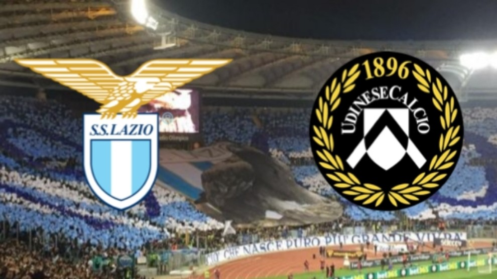 Dove vedere Lazio-Udinese streaming e tv, 14a giornata Serie A - VIDEO -  BreveNews.Com