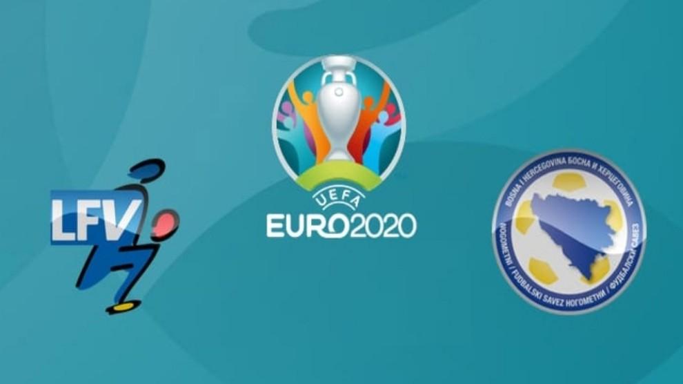 Euro 2020, l'Uefa ufficializza le fasce per il sorteggio
