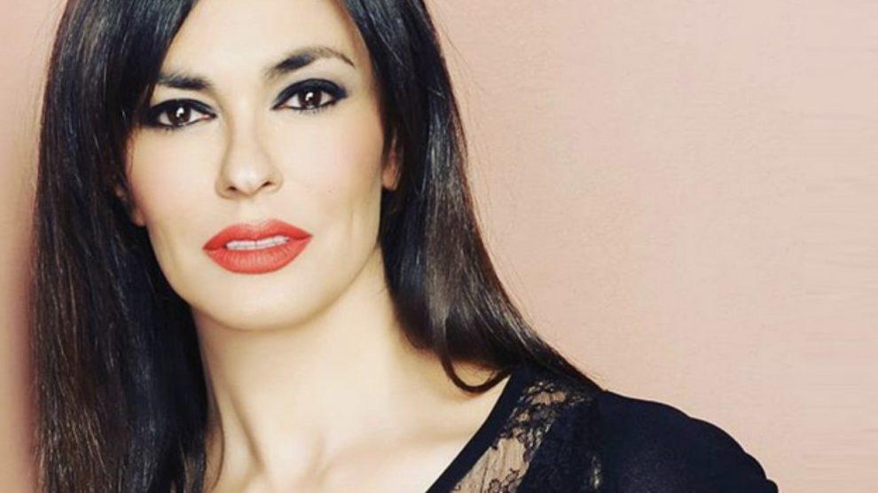 Castellammare, Mariagrazia Cucinotta colta da malore: l'attrice in ospedale