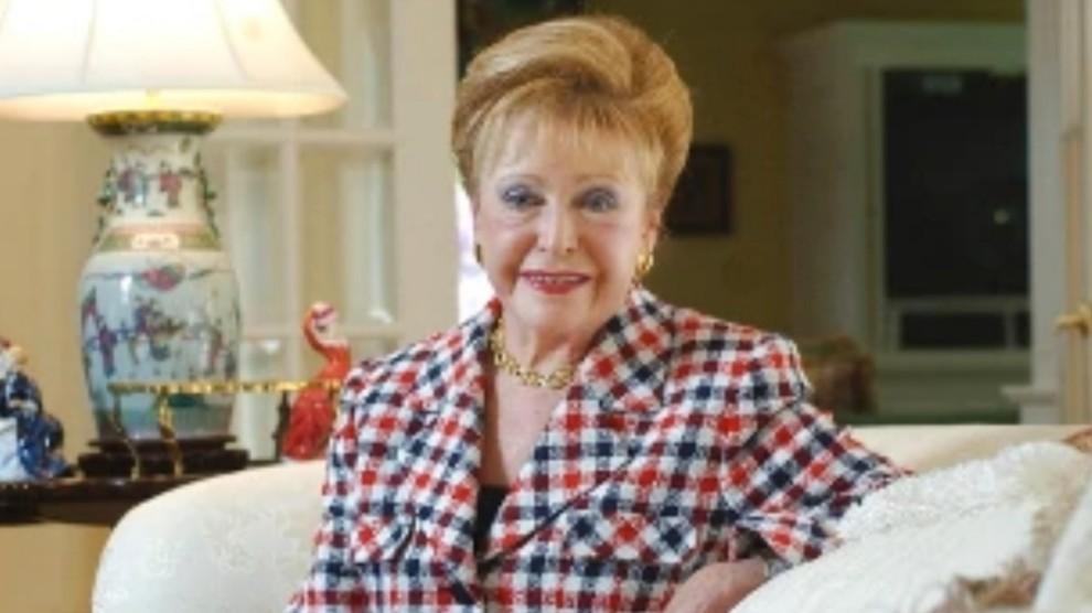 E' morta Mary Higgins Clark, la 'regina della suspense'