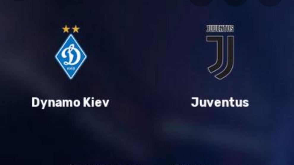 dove vedere dinamo kiev juventus streaming e tv 1a giornata champions league brevenews com dove vedere dinamo kiev juventus
