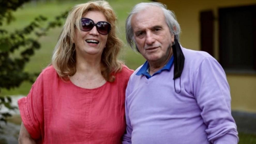 Iva Zanicchi e il fratello morto Mi ha dedicato lultimo videomessaggio