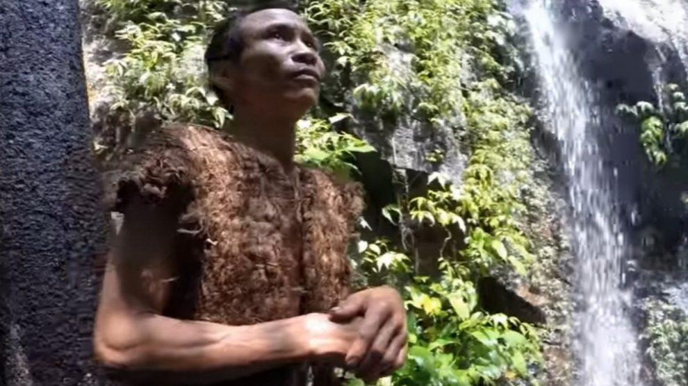 Tarzan esiste ed ha 49 anni: trovato nella foresta l'uomo scomparso 41 anni fa
